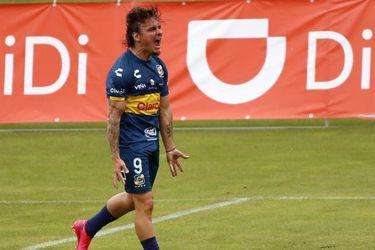 Huachipato pierde en Sausalito e hipoteca sus opciones de Copa Sudamericana