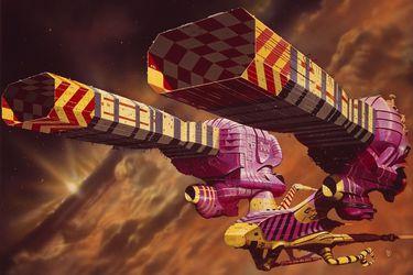 Una película como un sueño: cuando Alejandro Jodorowsky iba a hacer Dune
