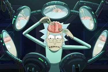 Aquí tienen un nuevo tráiler para la quinta temporada de Rick and Morty