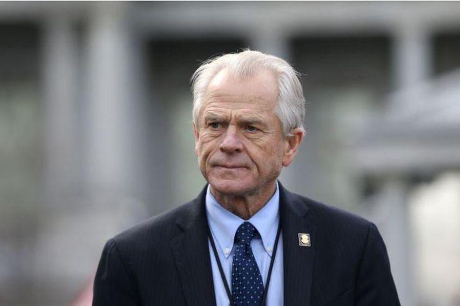 Asesor de comercio de EEUU se retracta de comentarios que daban por terminado el acuerdo con China