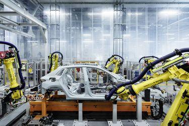 El año en que la industria sacó el pie del acelerador
