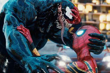 Un reporte dice que Venom: Let There Be Carnage buscaría conectar a las películas de Sony con el MCU