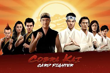 El nuevo juego móvil de Cobra Kai fue desarrollado en Chile