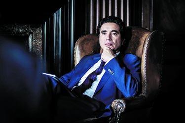 """""""Esto me toma por sorpresa, es un honor grande"""": Ministro Briones aborda eventual candidatura presidencial impulsada por Evópoli"""