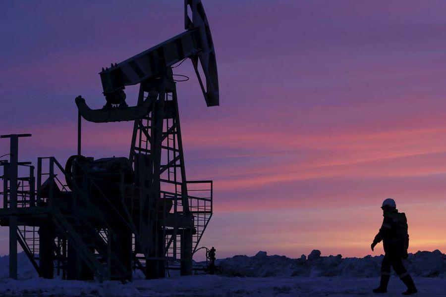 El petróleo se recupera en EEUU y sale del terreno negativo, pero ...