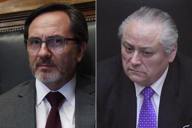 TC: Chile Vamos pide que Aróstica y Vásquez participen en la petición de remoción del diputado PC Hugo Gutiérrrez