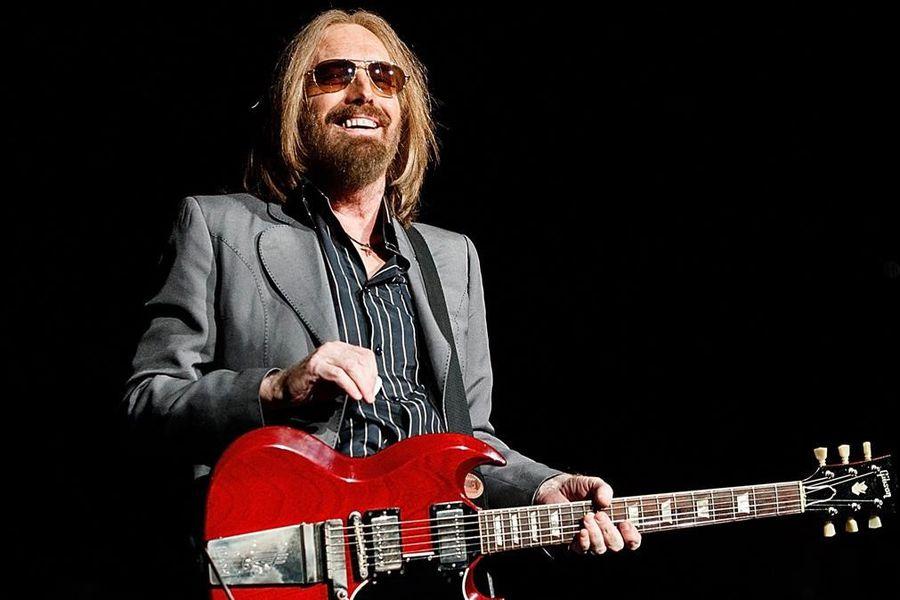 FILE  Musician Tom Petty Dies At 66