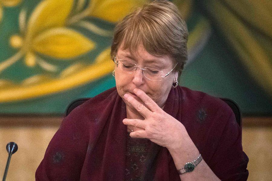 Michelle Bachelet (3)