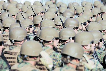 Ejército.