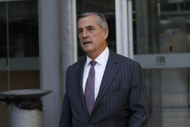 Patricio Contesse cumple hoy seis años de arresto domiciliario por el caso SQM: su pena está casi cumplida
