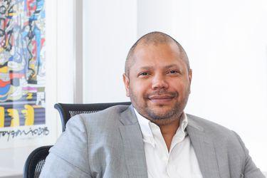 """Antonio Díaz-Araújo, gerente general de Unholster: """"Los partidos siguen siendo analógicos, y el votante ahora es digital"""""""