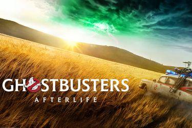 Bill Murray se muestra optimista sobre Ghostbusters: Afterlife