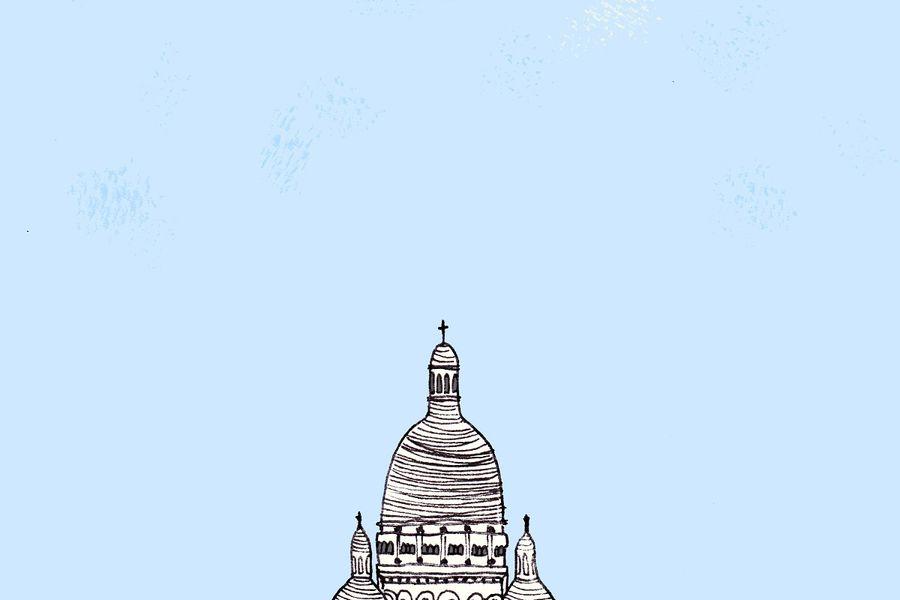 ilustracion paris 2