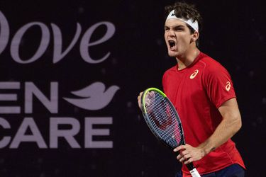 """El """"Dove Men+Care Challenger Concepción"""" trae el mejor Tenis a Chile"""