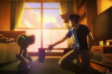 La película Digimon Adventure: Last Evolution Kizuna tendrá adaptación a novelas