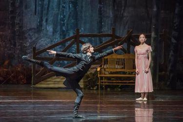 De In-Edit al Municipal: los días de Gabriel Buscher como director-bailarín en Ocultos