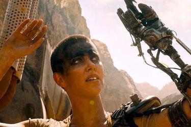George Miller reveló cuál será la principal diferencia entre la película de Furiosa y Mad Max: Fury Road