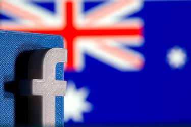 Facebook llega a un acuerdo con el gobierno de Australia y levantará el bloqueo de las páginas de noticias