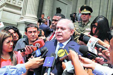Perú: una inoportuna negación de confianza
