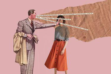 ¿Qué es el mansplaining y por qué nos invalida?