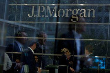 JPMorgan podría exigir a sus empleados en EE.UU. que se vacunen