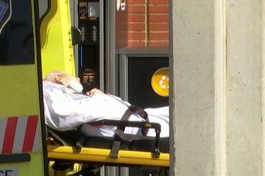 España | Hospitales en alerta tras aumento de contagios por coronavirus en las últimas 24 horas