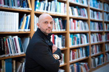 """Jorge Carrión, autor de Contra Amazon: """"La historia de las librerías es la de una perpetua reinvención"""""""