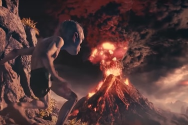 Olvídense de jugar The Lord of the Rings: Gollum durante este año