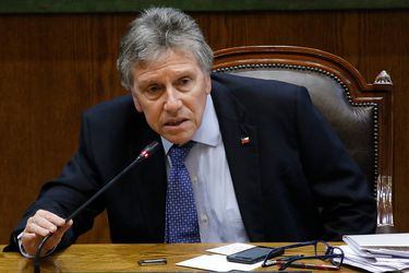 Alberto Espina