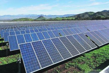 Empresas y países aumentan la velocidad para liderar la producción de hidrógeno verde