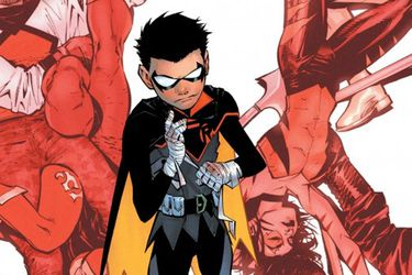 Los cómics responderán cuál Robin es el que tiene mejores habilidades de pelea