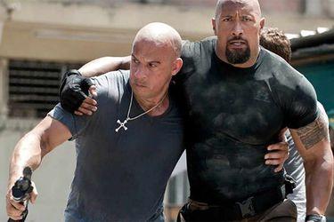 Vin Diesel sostiene que su disputa comenzó porque quería mejorar la actuación de Dwayne Johnson en Rápido y Furioso