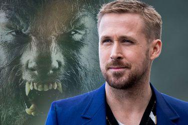 Ryan Gosling será el próximo Hombre Lobo de Universal
