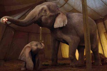 Arcade Fire se sumó al mundo Disney para el soundtrack del remake de Dumbo
