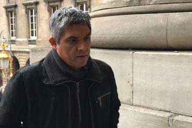 Fiscal mexicano confirma participación de Ricardo Palma Salamanca en banda de secuestradores