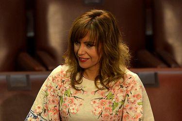 PPD informa que Loreto Carvajal asumirá el cupo de Felipe Harboe en el Senado