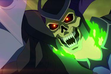 """El tráiler de la segunda parte de """"Masters of the Universe: Revelation"""" anticipa el nuevo poder de Skeletor"""