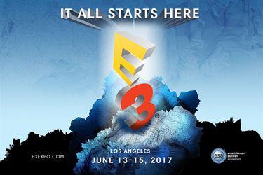 Conoce los horarios de las conferencias que se tomarán el E3 2017