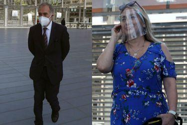 Caso Corpesca: Fiscalía pide 11 años de cárcel para Orpis y 818 días de presidio para Isasi