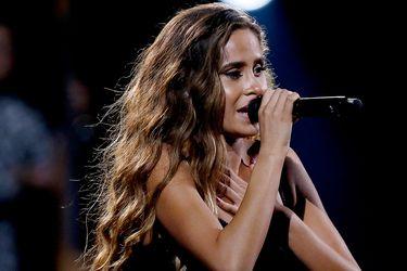 Camila Gallardo suspende su presentación en los Latin AMAs tras Covid positivo de Alejandro Fernández