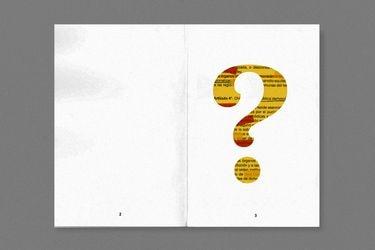 Columna de Gonzalo Cordero: Las reglas de la convención