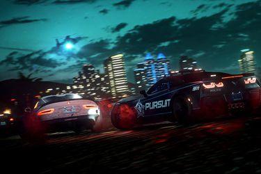 Need for Speed Heat presenta su tráiler de lanzamiento
