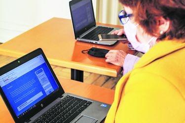Tecnología y pandemia en los adultos mayores: ¿cómo los ha afectado a nivel laboral?