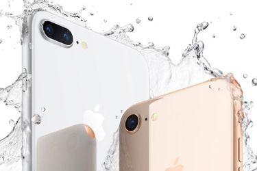 48 horas con el iPhone 8: Así es el nuevo smartphone de Apple