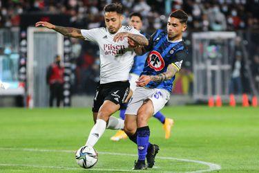 Con la UC en la mira: Colo Colo enfrenta su semana clave en el Torneo Nacional