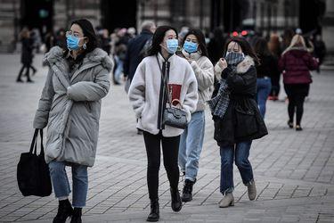 La columna de Ricardo Lagos: El coronavirus, Asia y el futuro