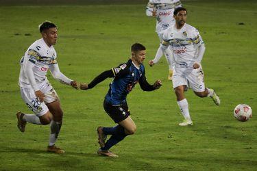 Everton le ha convertido apenas un gol a Huachipato en los recientes seis partidos