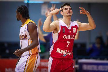 Un salto hacia adelante: Sebastián Herrera ficha por Oldenburg