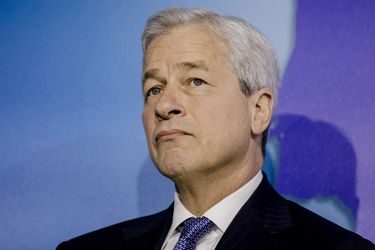 En JPMorgan, la productividad cae con el trabajo remoto