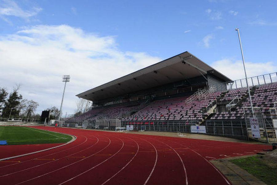 Estadio Fiscal de Talca